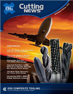 2012 Aerospace Edition Cutting News