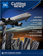 2013 Aerospace Cutting News