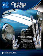 2012 Auto Edition Cutting News