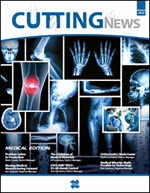 2015 Medical Edition Cutting News