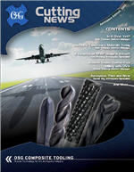 2011 Aerospace Cutting News